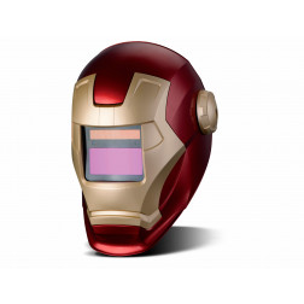 Mascara Ironman Krafter 600e