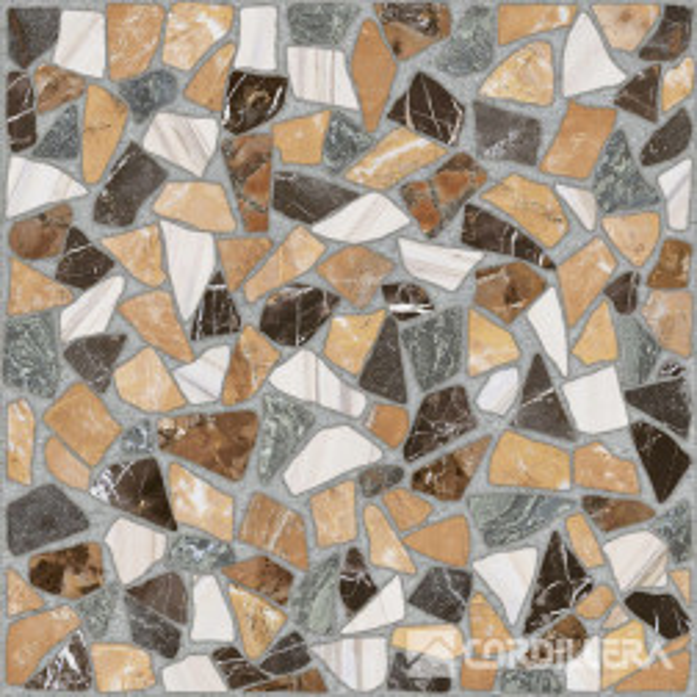 Ceramica Mosaik Color 45x45 (2.08)