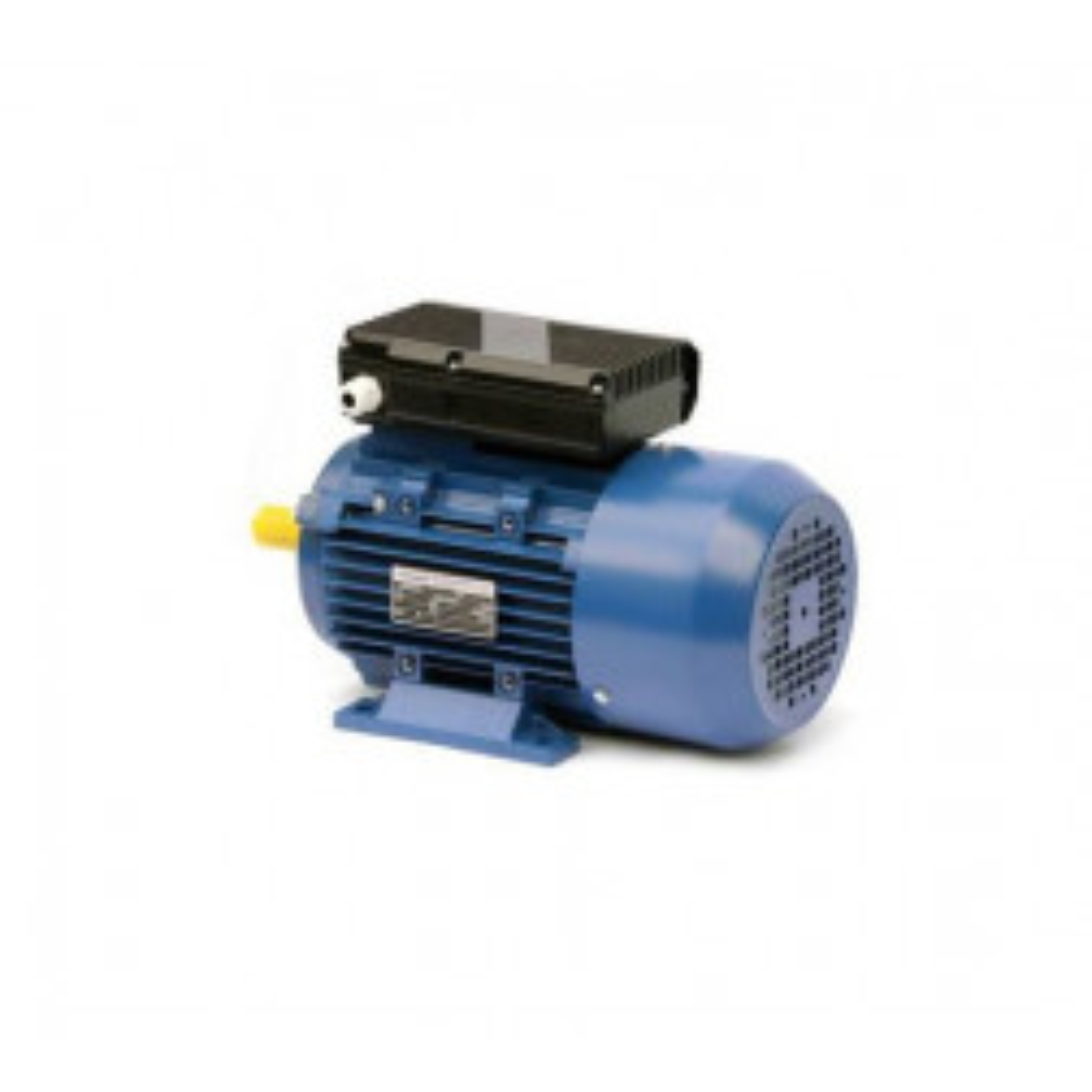 Motor Myh/neo Monofasico 1hp De 2800rpm