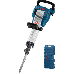 Martillo Demolador Bosch Gsh 16 28 Hexagonal 1750 W