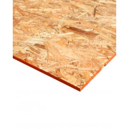 OSB 9,5MM HOME 122X244