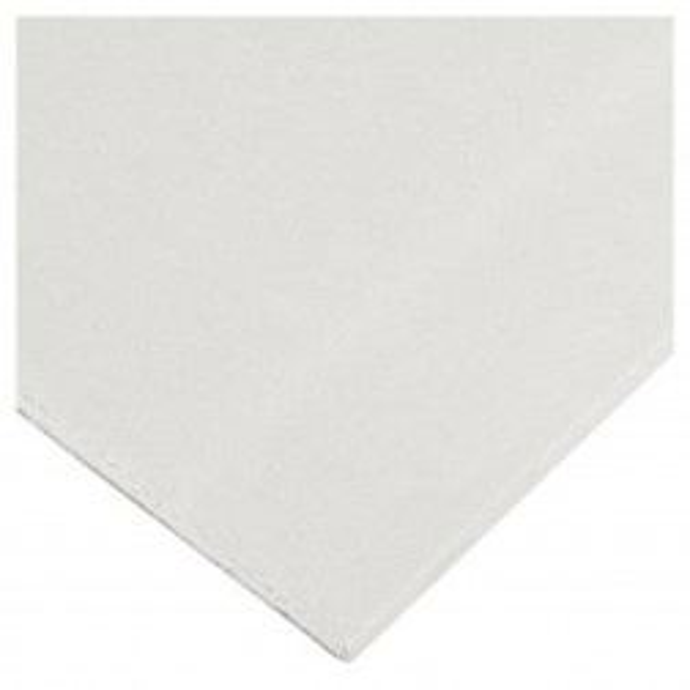 Plancha Yeso Carton 1.20x2.40x12.5mm Rf (resistente Fuego) Knauf, Volcanita