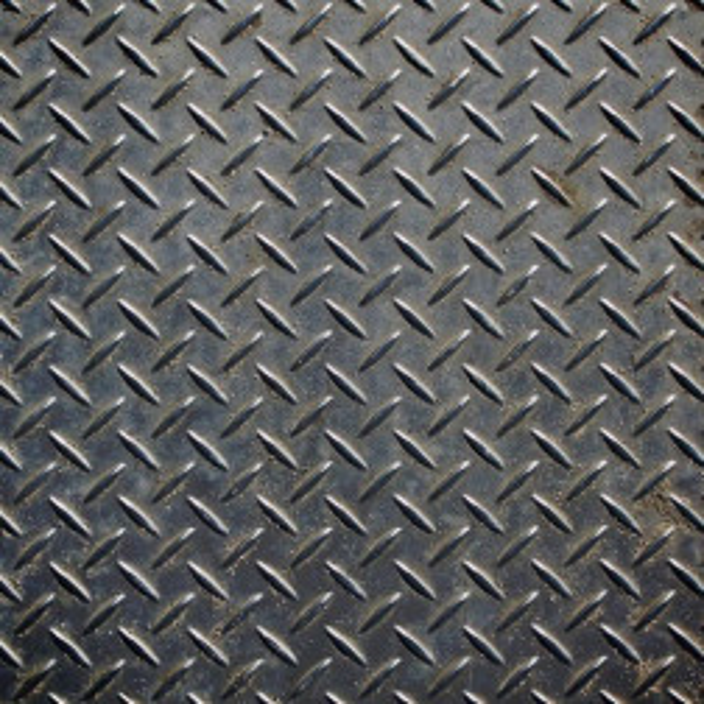 Plancha Diamantada 6.0x1000x3000