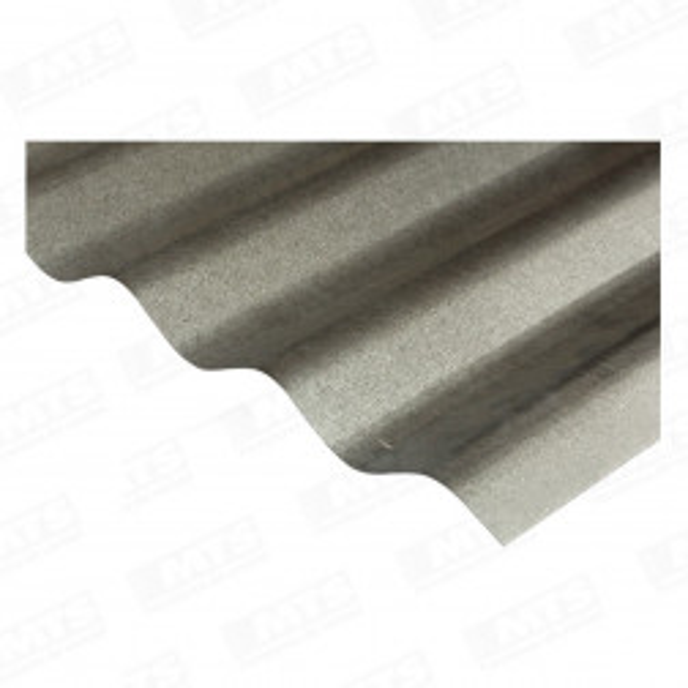 Plancha Zincalum Onda Standard 0.5x935x3500 Az150