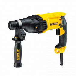 Rotomartillo Dewalt D25133kb2c Sds Plus 800w