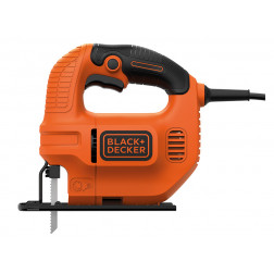 Sierra Caladora Black And Decker Ks501-b2c 420w