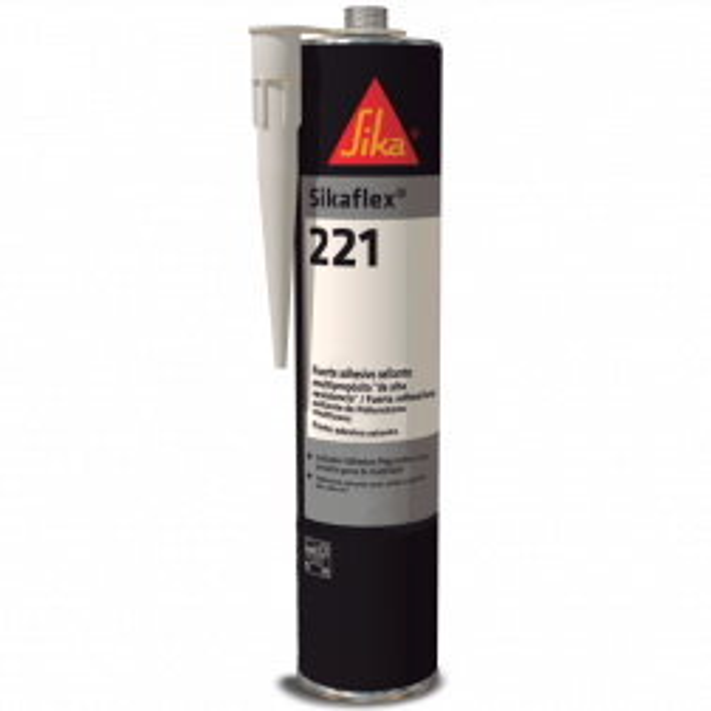 Sikaflex 221 Blanco