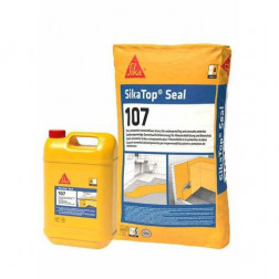 SIKATOP 107 SEAL GRIS JUEGO 31.25 KG (A+B)