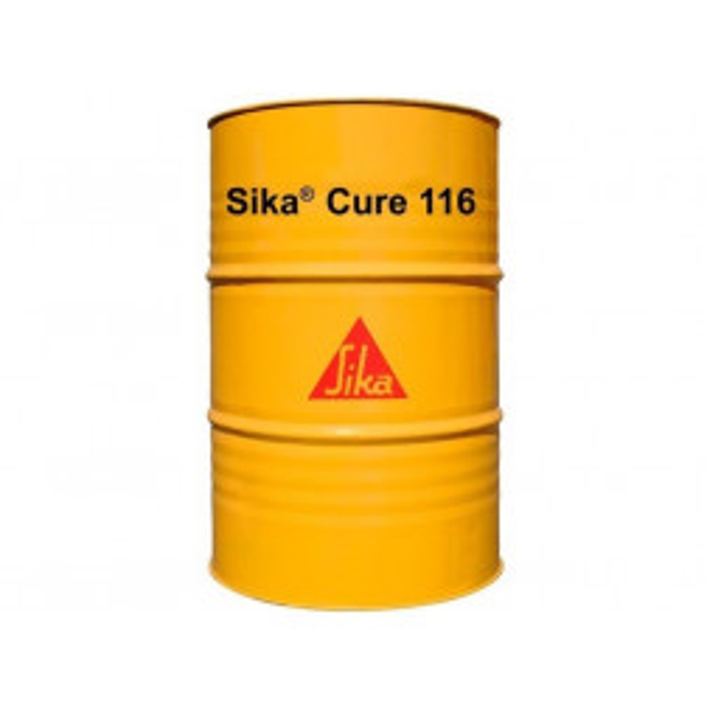 SIKACURE 116 TAMBOR 200 KG (INFLA)