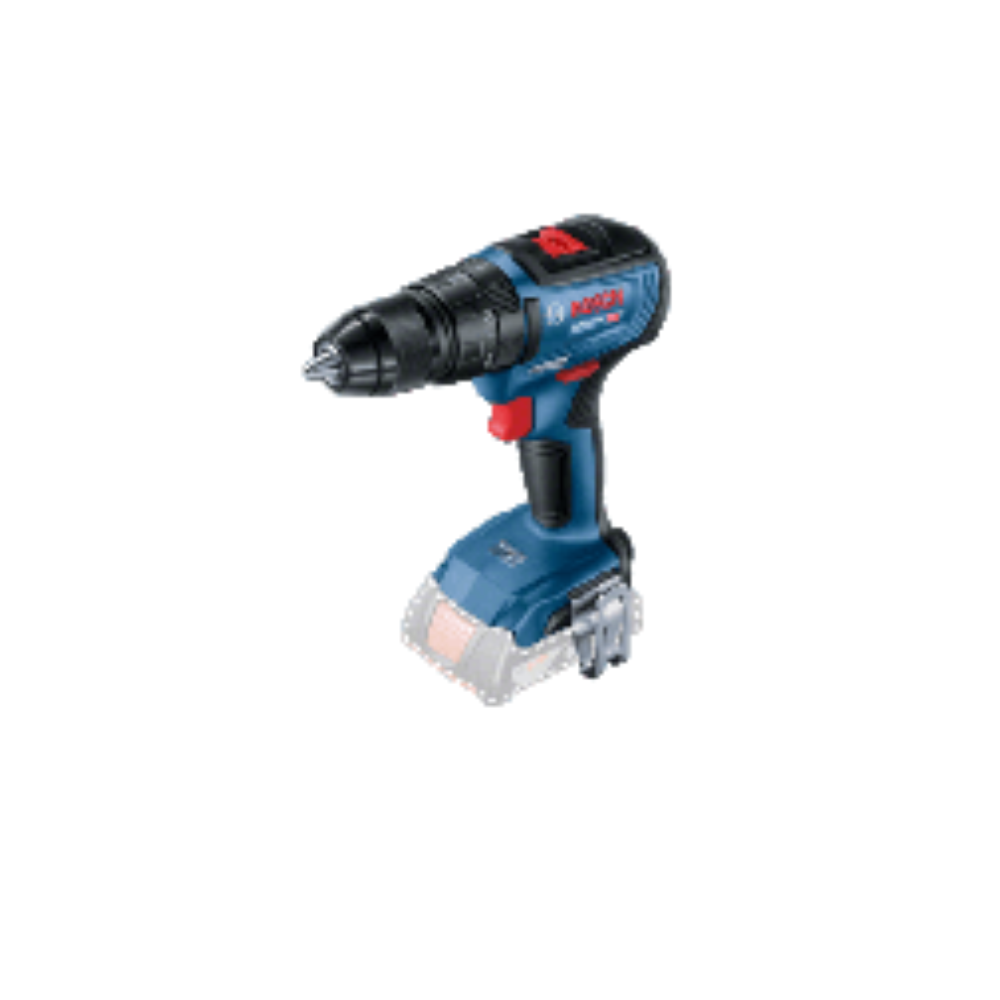 Taladro Perc Gsb Bosch 18v50 S/cb (06019h51e2)