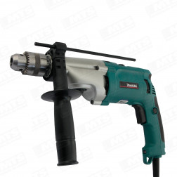 TALADRO PERCUTOR MAKITA HP2070F 13MM 1010W