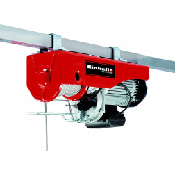 Tecle   Electrico 500kg. Einhell 2255160