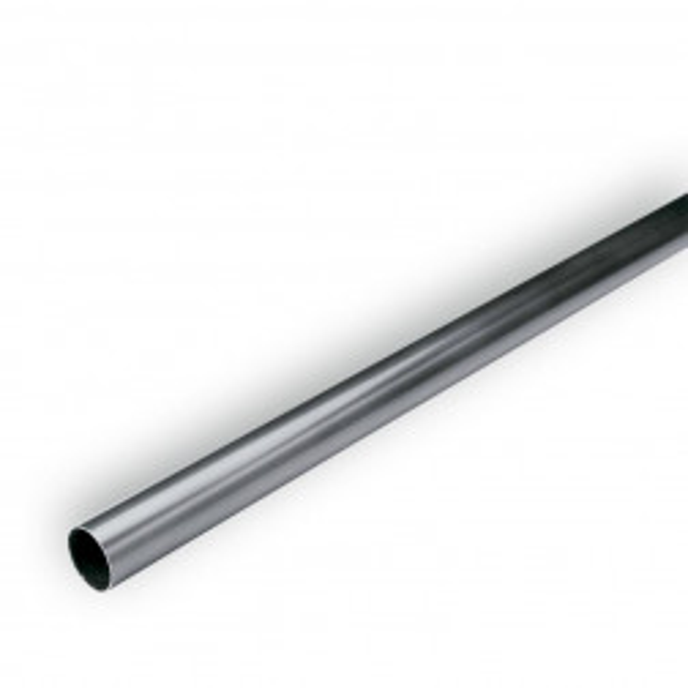 Perfil Tubo Industrial Redondo 4'' X3.0 X6mts.