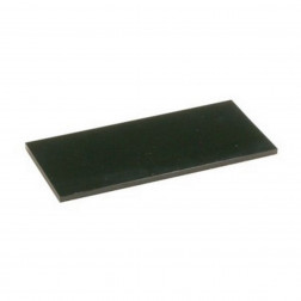 Vidrio Negro Rectangular N 11 Mascara Soldar
