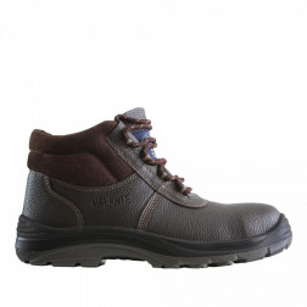 Zapato Seguridad Reforzado Nazca Roble Nª 42