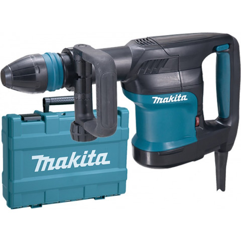 MARTILLO DEMOLEDOR MAKITA HM0870C 1100W